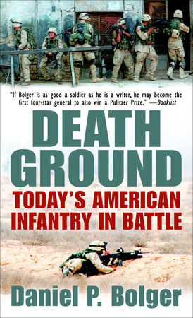 Death Ground by