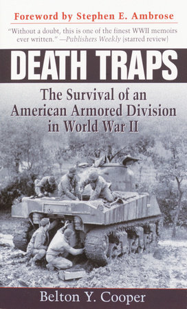 Death Traps by Belton Y. Cooper
