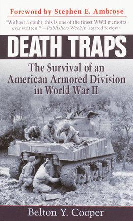 Death Traps by