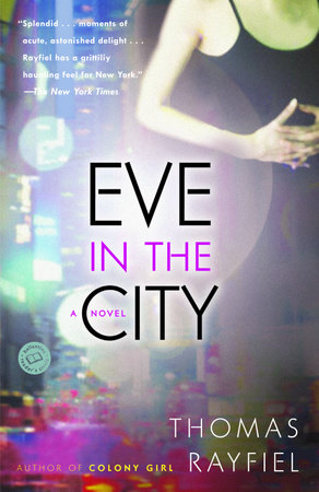Eve in the City by