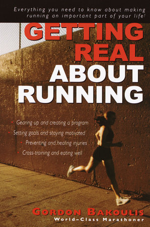 Getting Real About Running by