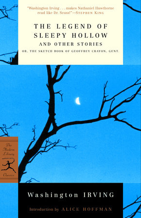 The Legend of Sleepy Hollow and Other Stories by