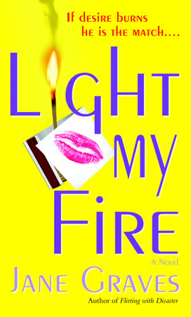 Light My Fire by