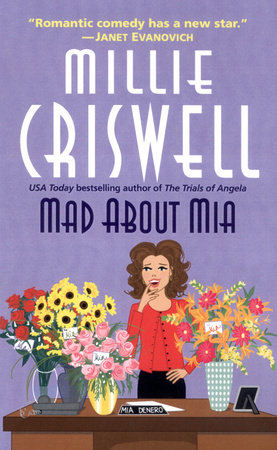 Mad about Mia by