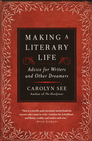 Making a Literary Life by