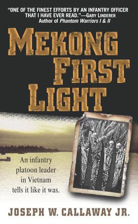 Mekong First Light by