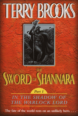 The Sword of Shannara: In the Shadow of the Warlock Lord by