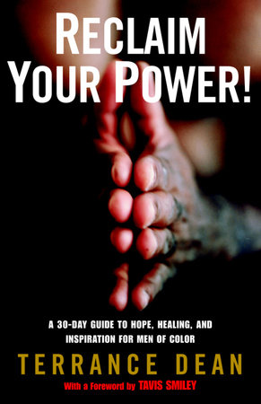 Reclaim Your Power!