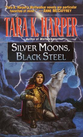 Silver Moons, Black Steel