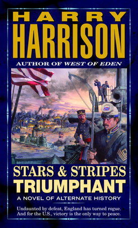 Stars and Stripes Triumphant by