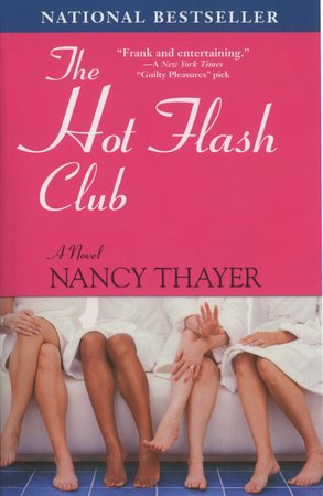 The Hot Flash Club