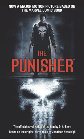 The Punisher by
