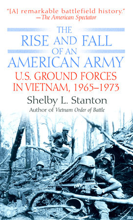 The Rise and Fall of an American Army by