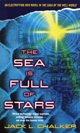 The Sea Is Full of Stars by