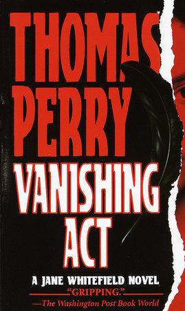 Vanishing Act by
