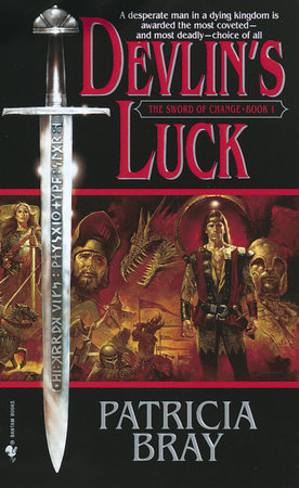 Devlin's Luck by Patricia Bray