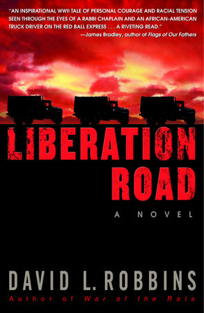 Liberation Road by