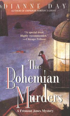 The Bohemian Murders by