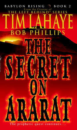 Babylon Rising: The Secret on Ararat by