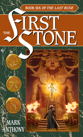 The First Stone by