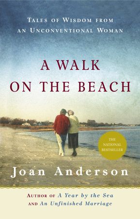 A Walk on the Beach by