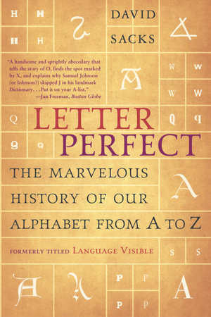 Letter Perfect by