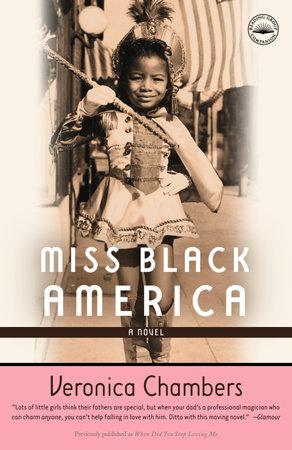 Miss Black America by
