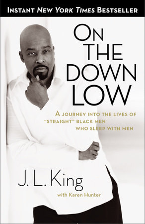 On the Down Low by J.L. King and Karen Hunter