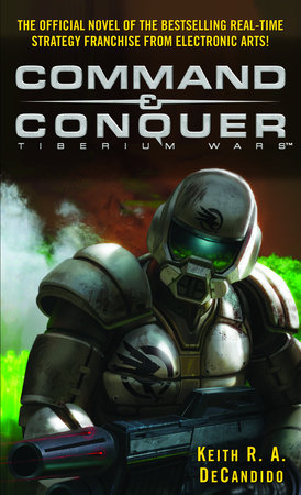 Command & Conquer (tm) by