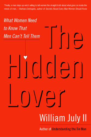 The Hidden Lover by