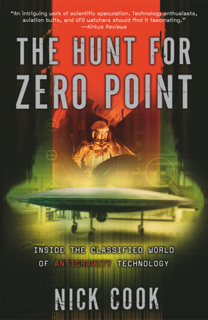 The Hunt for Zero Point by
