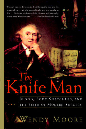 The Knife Man by
