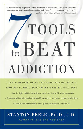 7 Tools to Beat Addiction by