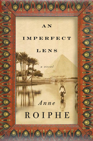 An Imperfect Lens by