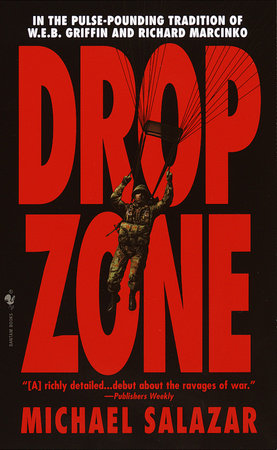 Drop Zone by Michael Salazar