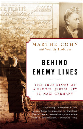 Behind Enemy Lines by