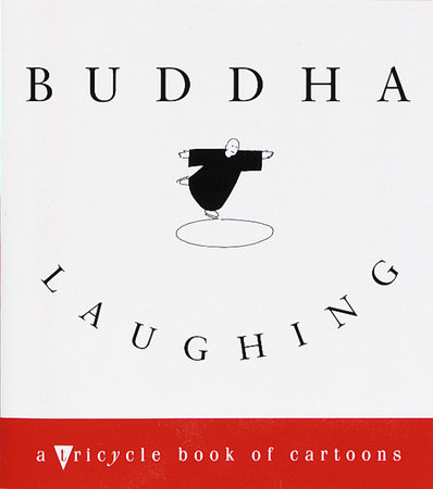 Buddha Laughing by