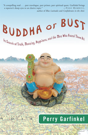 Buddha or Bust by
