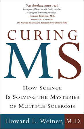 Curing MS by