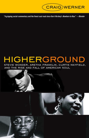 Higher Ground by Craig Werner