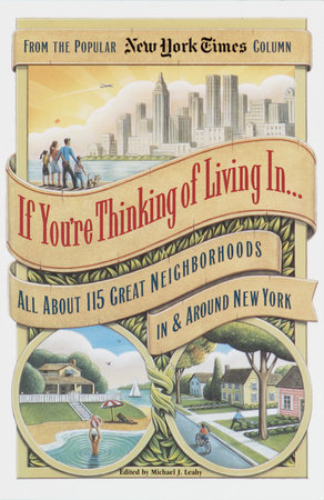 If You're Thinking of Living In . . . by