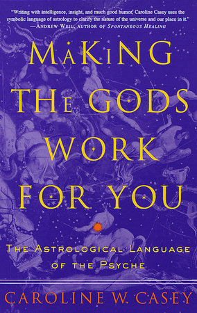 Making the Gods Work for You by