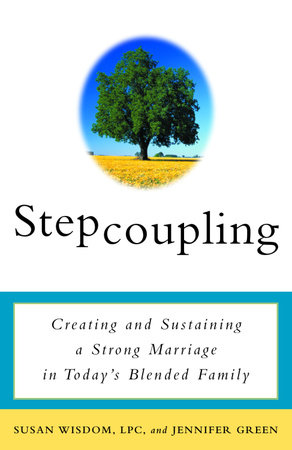 Stepcoupling by Jennifer Green and Susan Wisdom