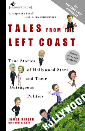 Tales from the Left Coast by