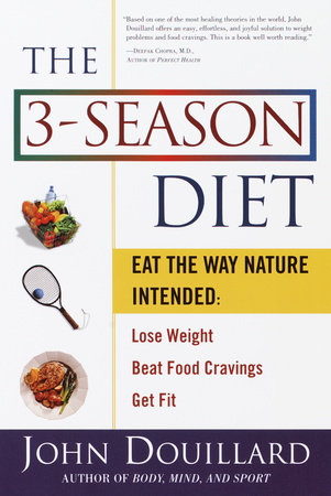 The 3-Season Diet by