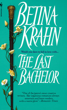 The Last Bachelor by
