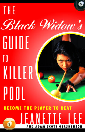 The Black Widow's Guide to Killer Pool by