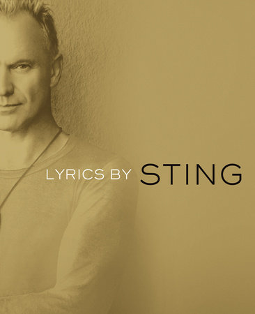 Lyrics by Sting