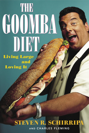 The Goomba Diet by