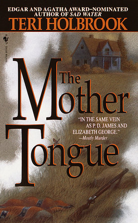 The Mother Tongue by Teri Holbrook